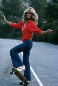 Cuida de ti, cuida tu imagen, Campana y se acabó, pantalones de campana, 70's, flare pants, skinny jeans, pitillos Gisele Bundchen654