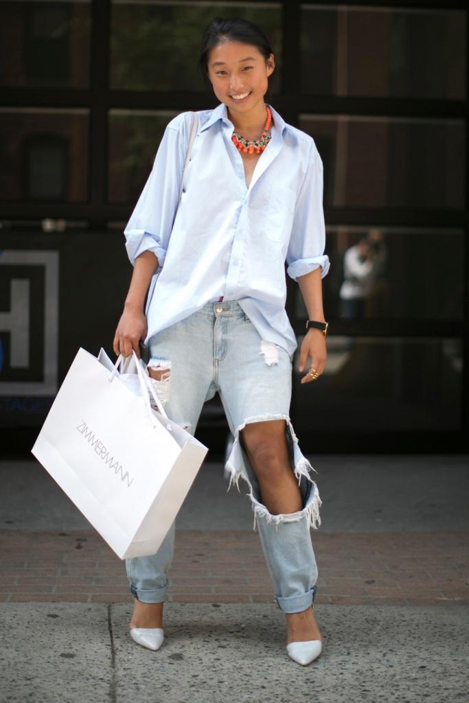 Cuida de ti, cuida tu imagen, trends, tendencias, ripped jeans 12