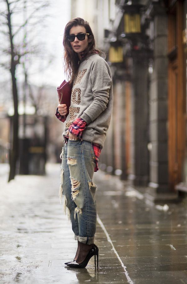 Cuida de ti, cuida tu imagen, trends, tendencias, ripped jeans 5