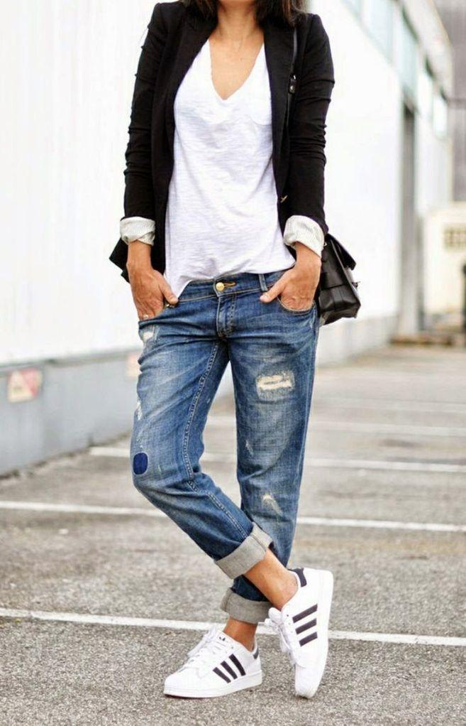 Cuida de ti, cuida tu imagen, trends, tendencias, ripped jeans 8