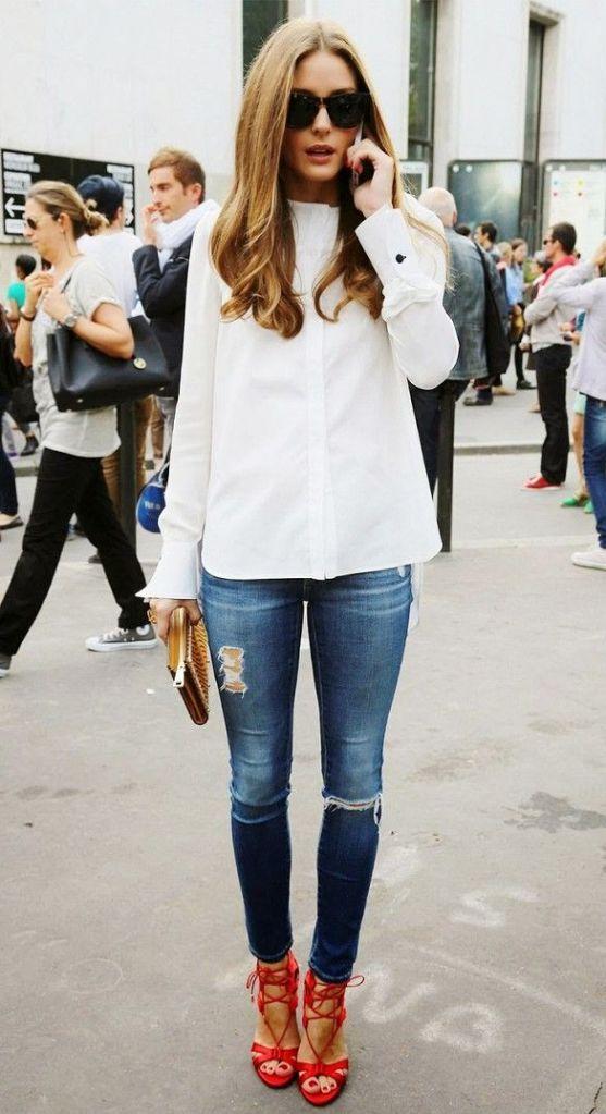 Cuida de ti, cuida tu imagen, trends, tendencias, ripped jeans