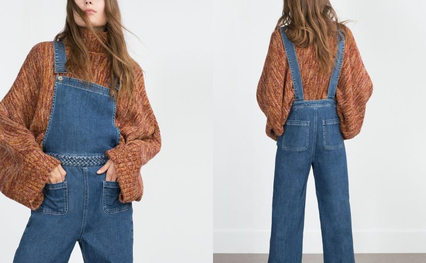 jersey oversize, cuida tu imagen, crimenes fashion, jersey feo, invierno, Zara, engendros