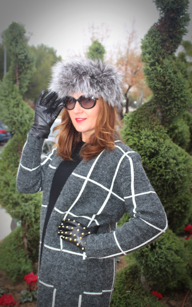 Cuida de ti, cuida tu imagen, Looks, trends, Autumn Winter 2015, Reina de las Nieves, United Nude Shoes 13