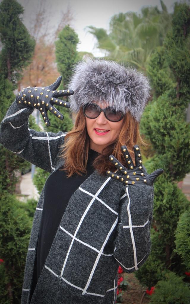 Cuida de ti, cuida tu imagen, Looks, trends, Autumn Winter 2015, Reina de las Nieves, United Nude Shoes 14