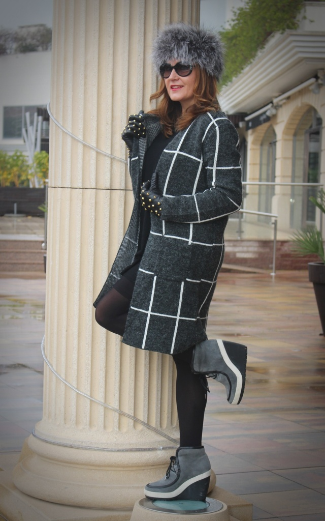 Cuida de ti, cuida tu imagen, Looks, trends, Autumn Winter 2015, Reina de las Nieves, United Nude Shoes 6