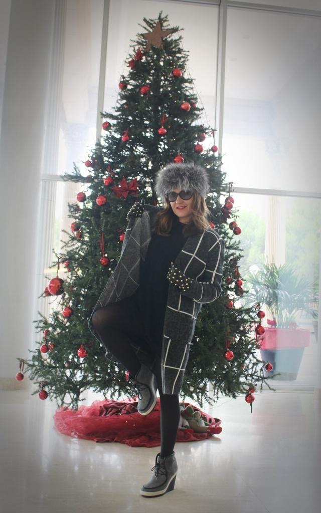 Cuida de ti, cuida tu imagen, Looks, trends, Autumn Winter 2015, Reina de las Nieves, United Nude Shoes 8