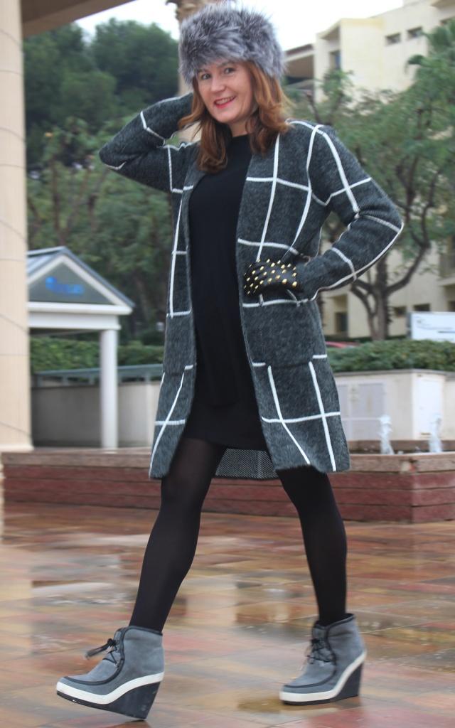 Cuida de ti, cuida tu imagen, Looks, trends, Autumn Winter 2015, Reina de las Nieves, United Nude Shoes