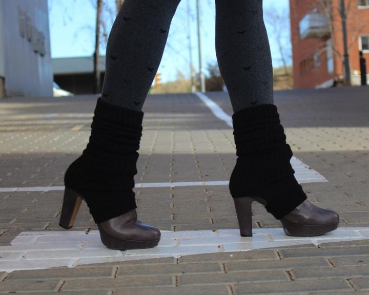 Cuida de ti, Cuida tu imagen, Kiling, Calzedonia, ToBe Shoes, Bufamanta, Birkin, Grey days, Dias grises 3