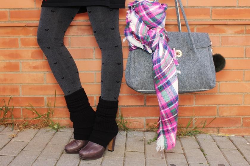 Cuida de ti, Cuida tu imagen, Kiling, Calzedonia, ToBe Shoes, Bufamanta, Birkin, Grey days, Dias grises 7