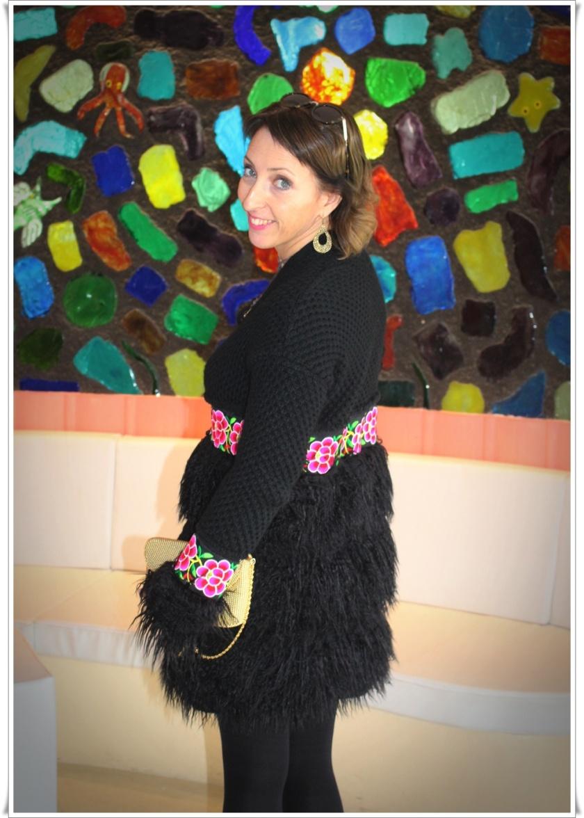 Cuida de ti, cuida tu imagen, Abrigo Siara Fashion, Abrigo especial, vintage 12