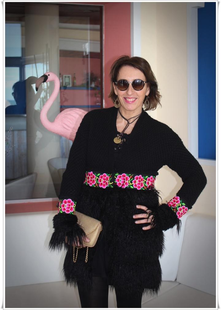 Cuida de ti, cuida tu imagen, Abrigo Siara Fashion, Abrigo especial, vintage 2