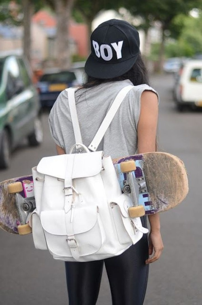 Cuida de ti, cuida tu image, street stle, backpacks, mochilas 2 3