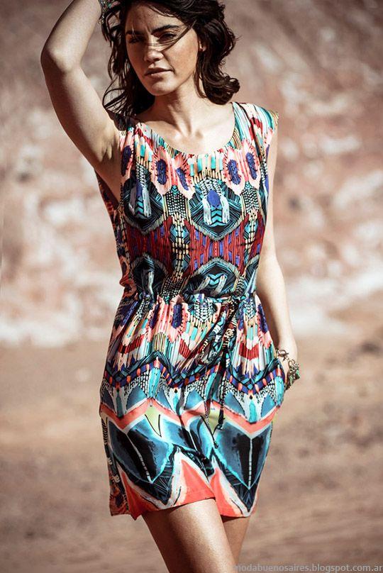 Vestido fluido 2, cuida de ti, cuida tu imagen, tendencias primavera, mis favoritos, vestido, fluido estampados