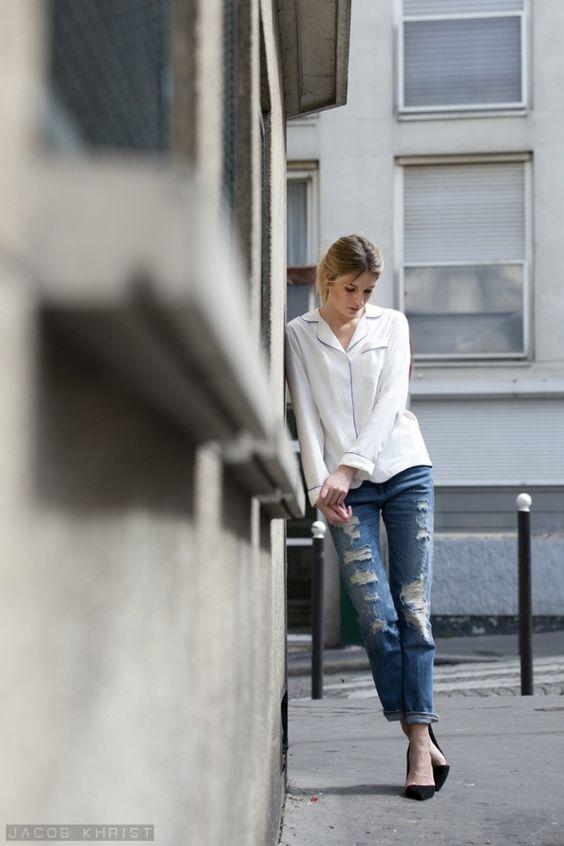 Cuida de ti, cuida tu imagen, mi amiga Marta Ortega, moda pijamera, tendencias, stret style 16