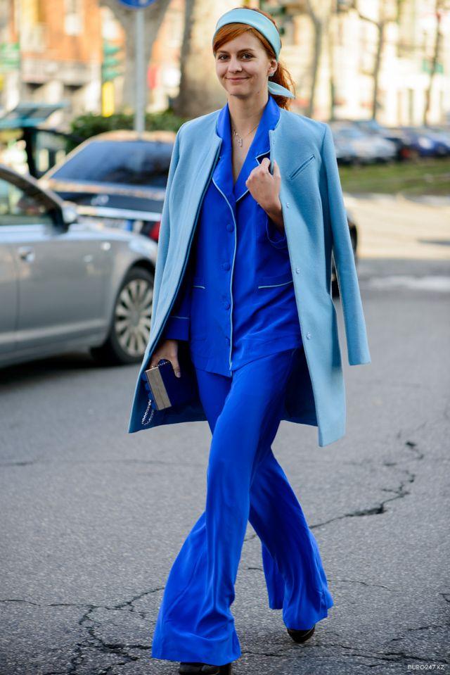 Cuida de ti, cuida tu imagen, mi amiga Marta Ortega, moda pijamera, tendencias, stret style 2