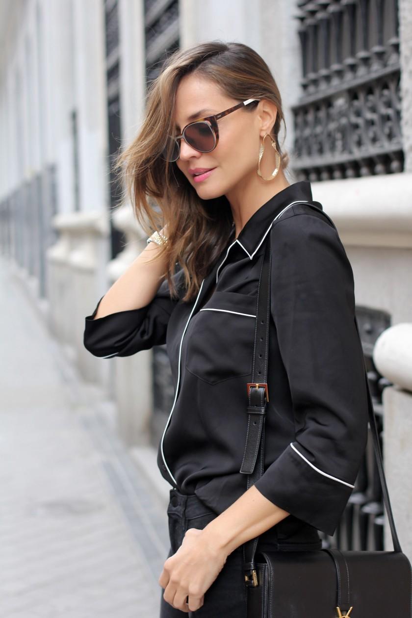 Cuida de ti, cuida tu imagen, mi amiga Marta Ortega, moda pijamera, tendencias, stret style, tendencia_pijama_street_style_ladyaddict_2
