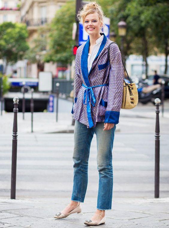 Cuida de ti, cuida tu imagen, mi amiga Marta Ortega, moda pijamera, tendencias, stret style