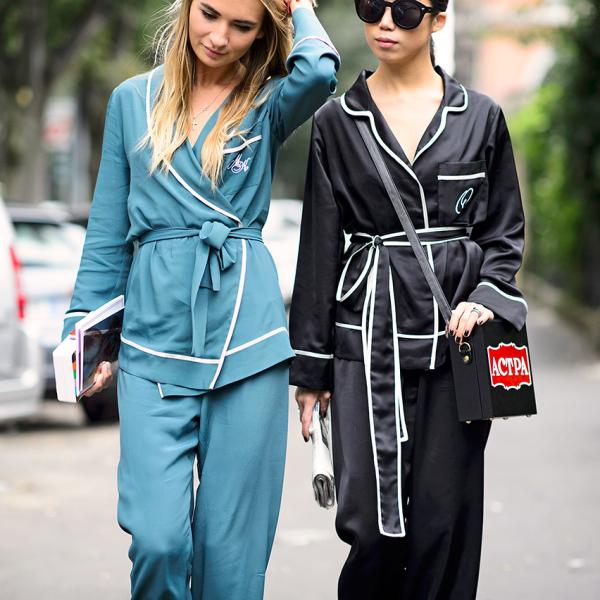 Cuida de ti, cuida tu imagen, mi amiga Marta Ortega, moda pijamera, tendencias, stret style99