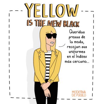 Cuida de ti, cuida tu imagen, tendencias, trends, virals, chaqueta, biker, inditex, bloggers, cazadora biker amarilla de zara 4
