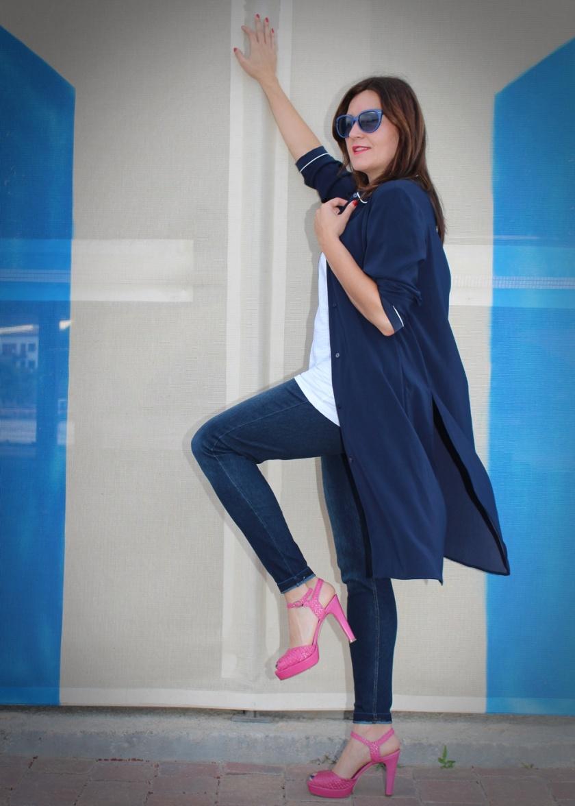 Cuida de ti, cuida tu image, tendencias, pijamera, Zara, trends, pijama look, trends, Zara, Inditex, pons Quintana 3