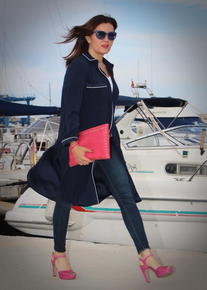 Cuida de ti, cuida tu image, tendencias, pijamera, Zara, trends, pijama look, trends, Zara, Inditex, pons Quintana 6