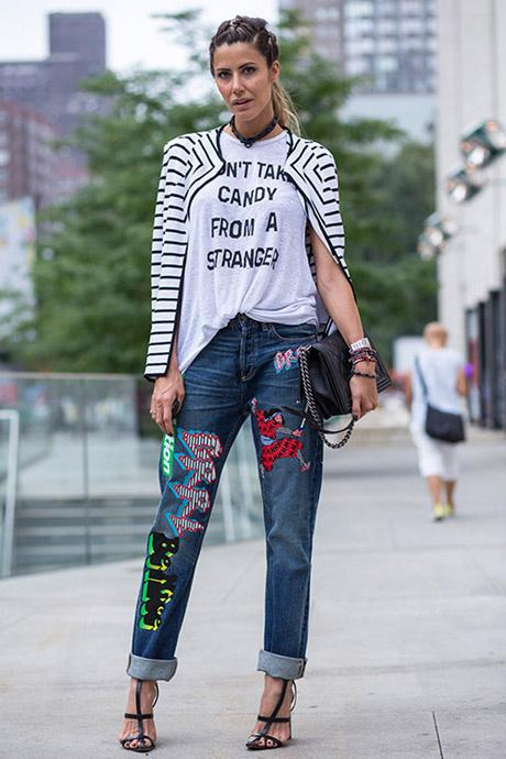 Cuida de ti, cuida tu imagen, ojo al parche, back to 90s, parchear, pins, chapas, tendencias, trends 13