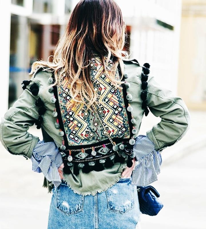 14. Cuida de ti, cuida tu imagen, Tendencias primavera, todo vale, color, colourful, spring, trends, street style.