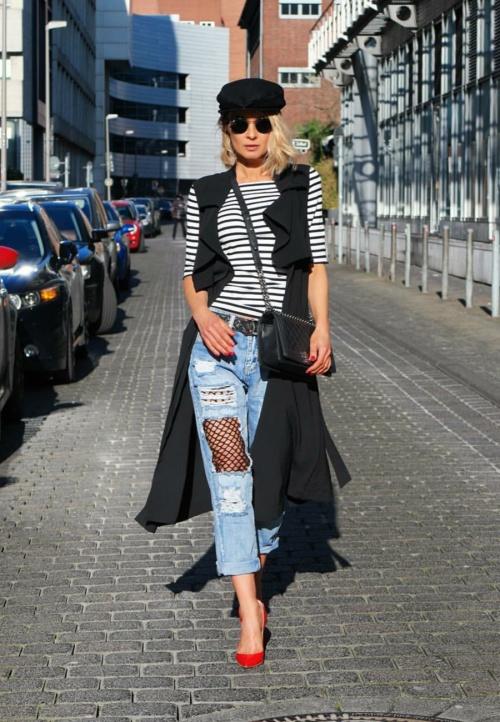 16. Cuida de ti, cuida tu imagen, Tendencias primavera, todo vale, color, colourful, spring, trends, street style.