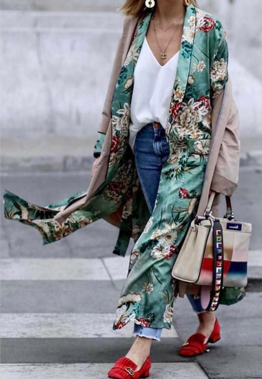 17. Cuida de ti, cuida tu imagen, Tendencias primavera, todo vale, color, colourful, spring, trends, street style.