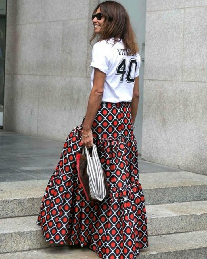 8. Cuida de ti, cuida tu imagen, Tendencias primavera, todo vale, color, colourful, spring, trends, street style.