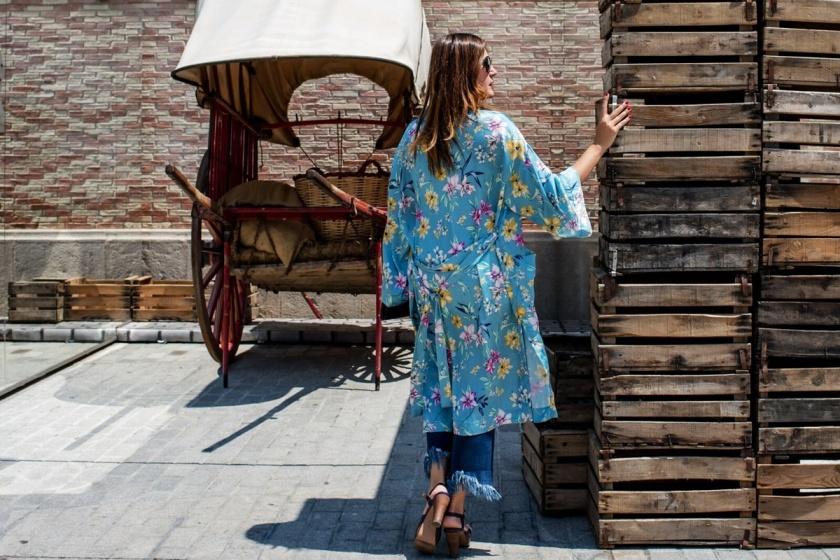 Cuida tu imagen, Tendencias, Kimonos, Trends, summer trends, light blue, stradivarius, berska, pons quintana, looks, street style, inspiration, bloguer 11