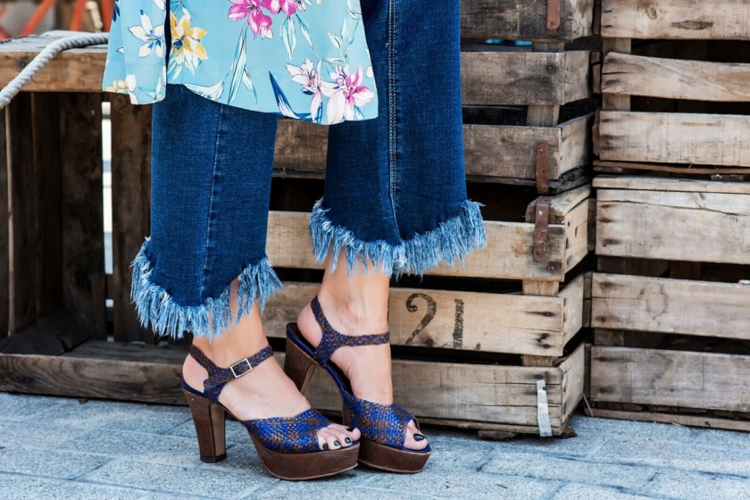 Cuida tu imagen, Tendencias, Kimonos, Trends, summer trends, light blue, stradivarius, berska, pons quintana, looks, street style, inspiration, bloguer 13
