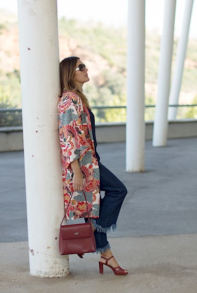 Cuida tu imagen, Alicia Santiago, in love with kimonos, japo style, ZAFUL 3