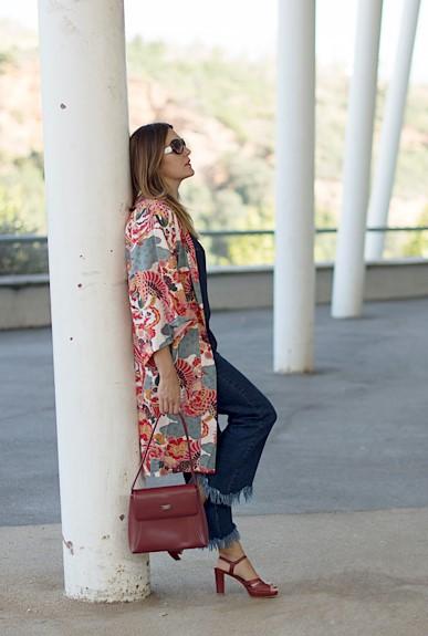 Cuida tu imagen, Alicia Santiago, in love with kimonos, japo style, ZAFUL 3