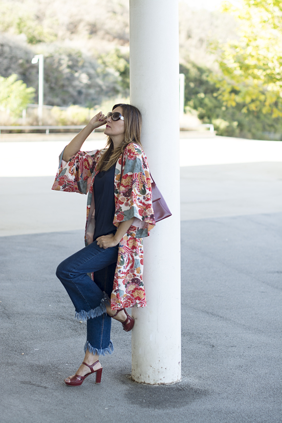 Cuida tu imagen, Alicia Santiago, in love with kimonos, japo style, ZAFUL 6