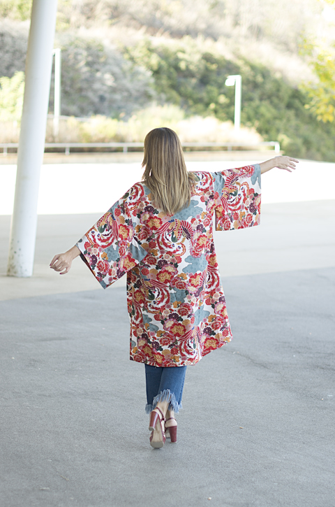 Cuida tu imagen, Alicia Santiago, in love with kimonos, japo style, ZAFUL 7