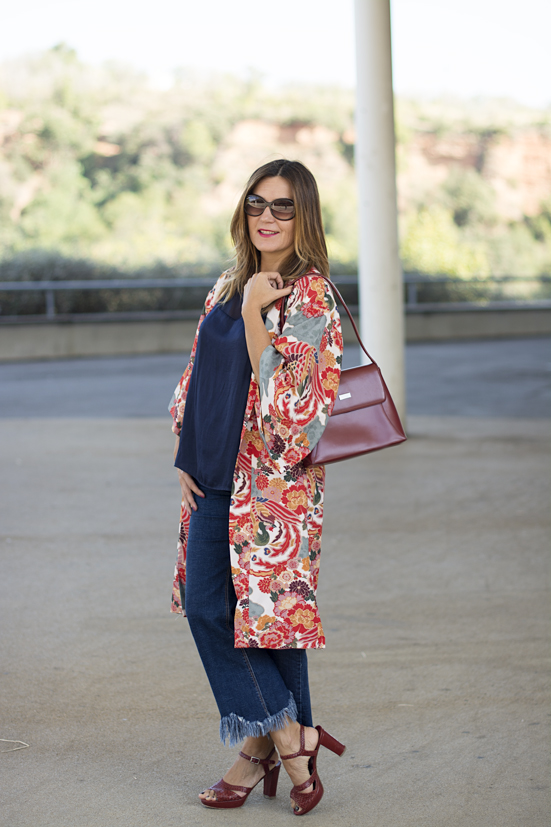 Cuida tu imagen, Alicia Santiago, in love with kimonos, japo style, ZAFUL