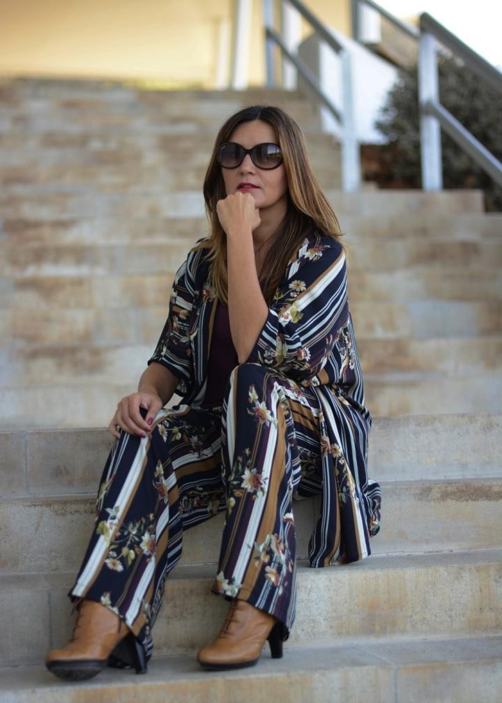 Cuida tu imagen, Alicia Santiago, The pyjama Suite, Tendencia pijamra, Polca, tendencias otoño, Autumn trends, Pyjama.