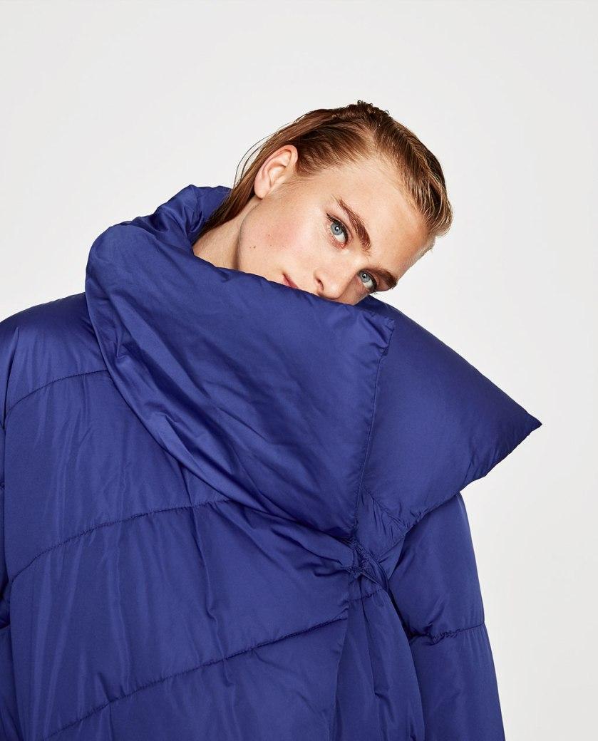 Cuida tu imagen, Alicia Santiago, Zara, Amancio Céntrate,esto no es oversize esto es un saco, y asomar la cabeza como una tortuga