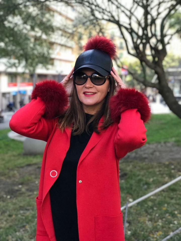Cuidatuimagen, tendencias, trends, rojo, red, todo al rojo, red is red, parfois, ponsquintana, coach 4