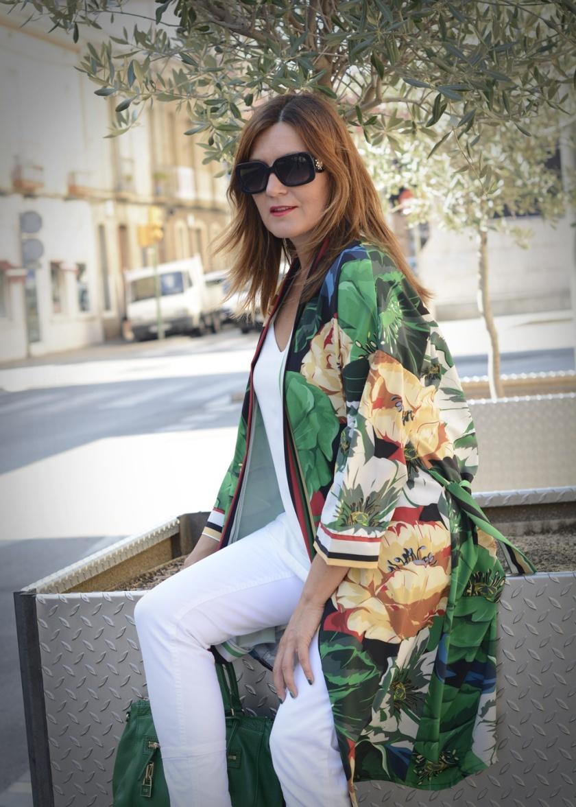 Cuidatuimagen, asesora de imagen, personal shopper, fondo de armario, kimono, misskimonos, Milabra, cangrejeras, Sisley, summerlooks 3